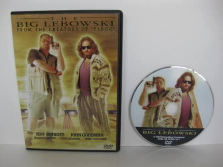 The Big Lebowski - DVD